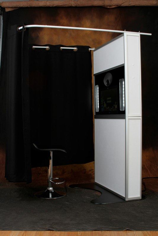 Our Sexy Slim Booths for 2013