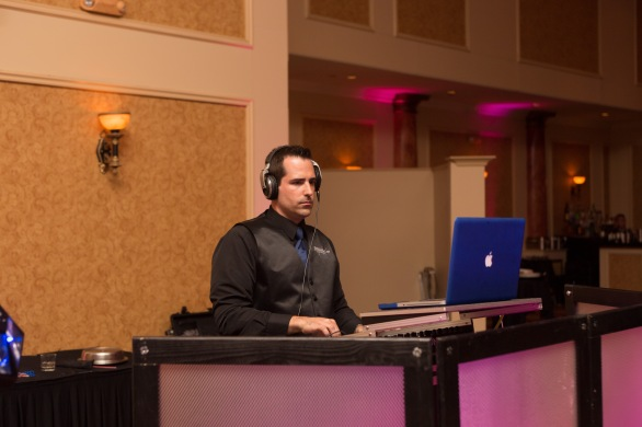 DJ Robby Rob in the Mix